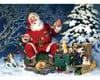 Cobble Hill Puzzles 500Puz Santa's Little Helper