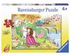 Ravensburger 08624 - Afternoon Away Jigsaw Puzzles (35 Piece)