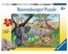 Ravensburger 09600 - Safari Animals Jigsaw Puzzles (60 Piece)