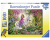 Ravensburger 10641 - Magical Ride Jigsaw Puzzles (100 Piece)