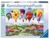 Ravensburger -Spring is in the Air Puzzle (1500 PC)