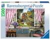 Ravensburger Bedroom View Puzzle (1500 Piece)