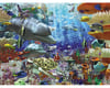Ravensburger Usa  Oceanic Wonders 3000Pc Puzzle