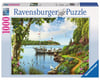 Ravensburger Boat Days 1000 pc