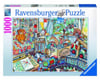 Ravensburger Toys, Toys, Toys Puzzle (1000-Piece)