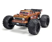 Arrma Outcast 4S BLX Brushless RTR 1/10 Stunt Truck (Bronze) | product-also-purchased