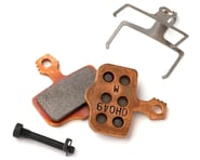 SRAM Disc Brake Pads (Level/Level Ultimate/DB/Elixir) (Sintered)   product-related
