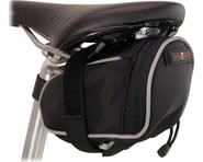 Banjo Brothers Saddle Bag Deluxe (Black) (M) | product-related