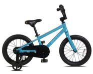 """Batch Bicycles 16"""" Kids Bike (Gloss Batch Blue) 
