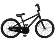 """Batch Bicycles 20"""" Kids (Matte Pitch Black)   product-related"""