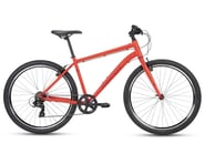 """Batch Bicycles 27.5"""" Lifestyle Bike (Matte Fire Red)   product-also-purchased"""