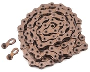 Box HEX Lab Chain (Amber) (11 Speed) (116 Links) | product-related