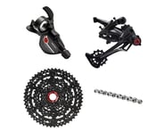 Box Two Prime 9 Groupset (9 Speed) (Single Shift) (E-Bike) (11-50T)   product-related