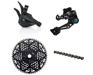 Box Three Prime 9 X-Wide Groupset (9 Speed) (Single Shift) (12-50T) | product-also-purchased