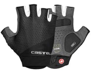 Castelli Roubaix Gel 2 Women's Gloves (Light Black) | product-also-purchased