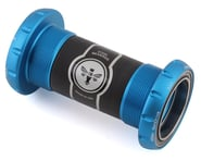Chris King ThreadFit Bottom Bracket (Matte Turquoise) (BSA) | product-related
