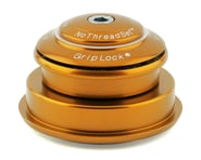 """Chris King InSet 2 Headset (Gold) (1-1/8"""" to 1-1/2"""")   product-also-purchased"""