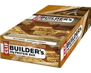 Clif Bar Builder's Bar (Chocolate Peanut Butter) (12) | product-related