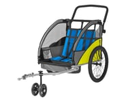 Blackburn Model A Child Bicycle Trailer & Stroller Kit | product-related
