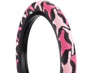 Cult Vans Tire (Pink Camo/Black) | product-related