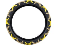 Cult Vans Tire (Yellow Camo/Black) | product-related