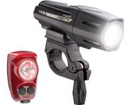 Cygolite Metro Plus 800 Headlight w/ HotShot Pro 150 Tail Light (Black) | product-also-purchased