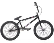 """Division Reark 20"""" BMX Bike (19.5"""" Toptube) (Black/Polished)   product-also-purchased"""