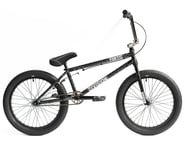 """Division Fortiz 20"""" BMX Bike (21"""" Toptube) (Crackle Silver)   product-also-purchased"""