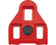 Exustar ARC 1 Look Delta Cleats (Red)   product-related