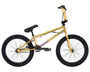 "Fit Bike Co 2021 PRK BMX Bike (XS) (20"" Toptube) (Ed Gold)   product-related"