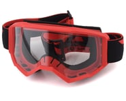 Fly Racing Focus Goggle (Red) (Clear Lens) | product-also-purchased