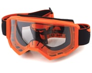 Fly Racing Focus Goggle (Orange) (Clear Lens) | product-also-purchased