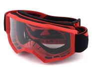 Fly Racing Focus Youth Goggle (Red) (Clear Lens)   product-also-purchased