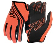 Fly Racing Windproof Gloves (Orange/Black) | product-also-purchased