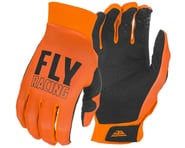 Fly Racing Pro Lite Gloves (Orange/Black) | product-also-purchased