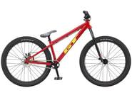 "GT 2021 La Bomba Rigid 26"" DJ Bike (23.2"" Toptube) (Mystic Red) | product-also-purchased"