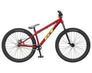 "GT 2021 La Bomba Rigid 26"" DJ Bike (22.2"" Toptube) (Mystic Red) | product-also-purchased"