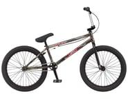 "GT 2021 Fueler 22"" BMX Bike (22"" Toptube) (Satin Black Camo)   product-also-purchased"