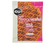 GU Energy Stroopwafel (Wild Berries) (16) | product-also-purchased