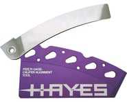 Hayes Feel'r Gauge Disc Brake Pad and Rotor Alignment Tool | product-related