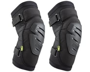 iXS Carve Race Knee Guard (Black) | product-also-purchased
