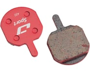 Jagwire Disc Brake Pads (Hayes CX/MX/Sole) (Semi-Metallic) | product-related