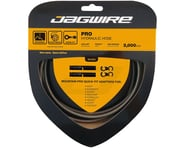 Jagwire Mountain Pro Hydraulic Disc Hose Kit (Carbon Silver) (3000mm)   product-related