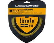 Jagwire Road Pro Brake Cable Kit (Yellow) (Stainless) (1500/2800mm) (2) | product-also-purchased