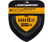 Jagwire Mountain Pro Brake Cable Kit (Black) (Stainless) (1350/2350mm) (2) | product-related