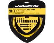 Jagwire Pro Shift Kit (Yellow) (SRAM/Shimano)   product-also-purchased