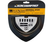 Jagwire Universal Sport Brake Cable Kit (Carbon Silver) (Stainless) | product-related