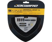 Jagwire Universal XL Sport Brake Cable Kit (Black) (Stainless) (2000/25000mm) | product-related