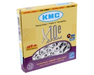 KMC X10e Sport E-Bike Chain (Silver) (10 Speed) (136 Links) | product-related