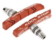 Kool Stop Mountain V-Brake Pads (Salmon) (Pair) | product-related